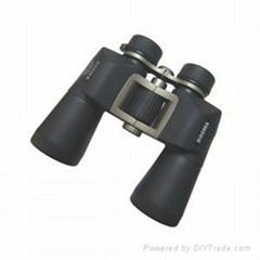 博冠BOSMA野狼12×50高倍高清夜視雙筒望遠鏡