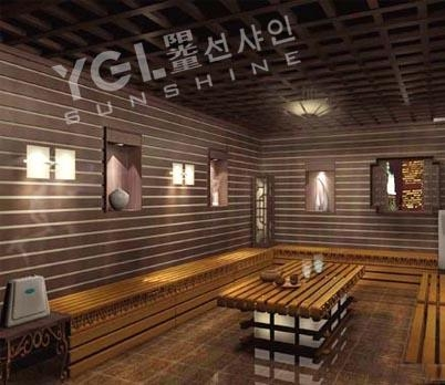 韩式汗蒸房 4