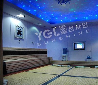 韓式汗蒸房 5