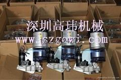 原裝石川島IHI-SK505電動黃油泵