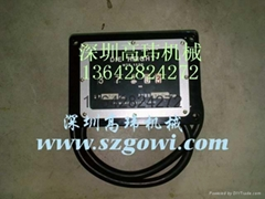 原裝日本和光WAKO SEIKI沖床模高指示器MTS-130