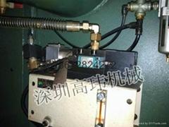 SHOWA昭和超負荷油泵