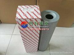 FBX-630×10黎明液压油滤芯