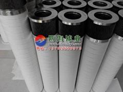 東汽風機齒輪箱濾芯FD70B-602000A014