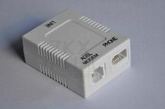 英式ADSL分離器