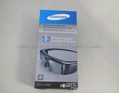 SAMSUNG 3D ACTIVE GLASSES SSG-3100GB BATTERY TYPE