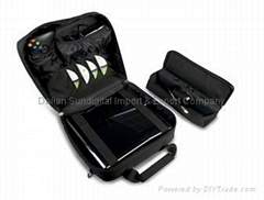Carrying Case for Xbox 360 Slim and Kinect console