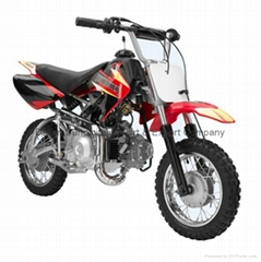 NEW DIRT RUNNER DR50 50CC Gas Mini Bike/Motorcycle