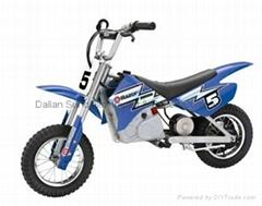 24V Dirt Rocket MX350 Electric Motorcycle Bike