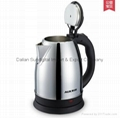 AUX AUX-208P1 stainless steel electric kettle automatic power off 2L 2