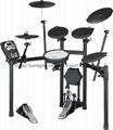 Roland TD11KS V-drums Compact and Affordable SuperNATURAL Electronic Drum Set