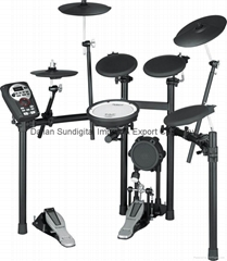 Roland TD11KS V-drums Compact and Affordable SuperNATURAL Electronic Drum Set