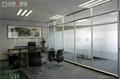 办公室不锈钢玻璃隔断墙 4