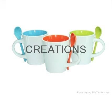 Creamic Coffee Mug 1