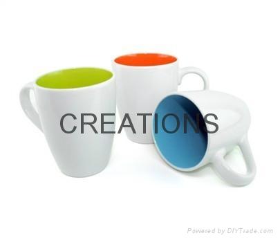 Creamic Coffee Mug 2