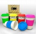 Creamic Coffee Mug 3