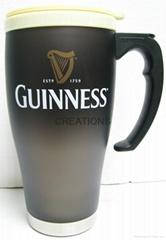 19OZ Plastic Beer Mug