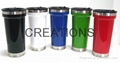 Stainless Steel Flask 1