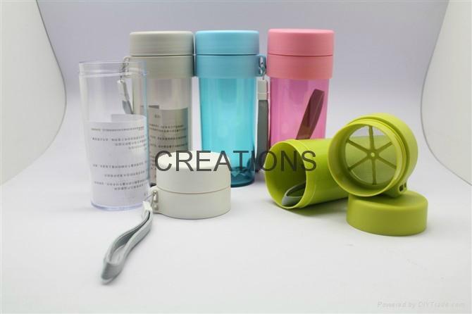 Plastic Mug 1