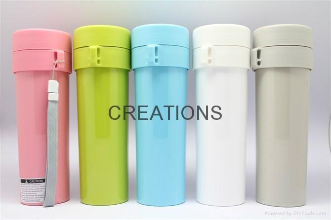 Plastic Mug 3