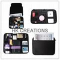 Travel Bag Organizer for Iphone Ipad Laptop