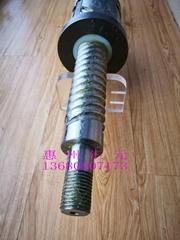 日本電動注塑機絲杆