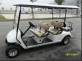 雲南昆明電動高爾夫球車