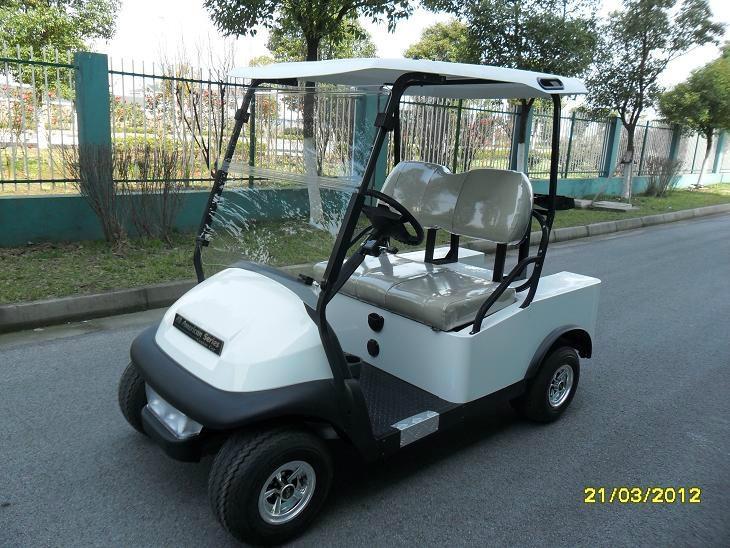 雲南昆明電動高爾夫球車 3