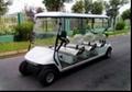 雲南昆明電動高爾夫球車 5