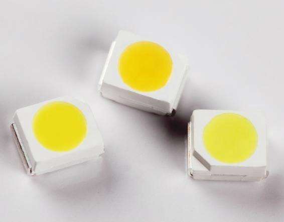 SMD5050贴片LED灯珠 1