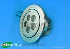 LED天花燈1W
