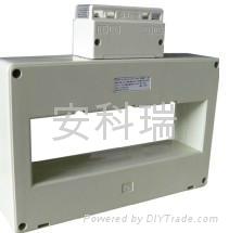 南京 AKH-0.66SM 輸出4-20mA電流互感器 選型