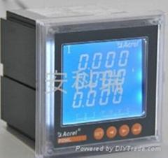 蘇州 數顯電能表 PZ72-E 廠家