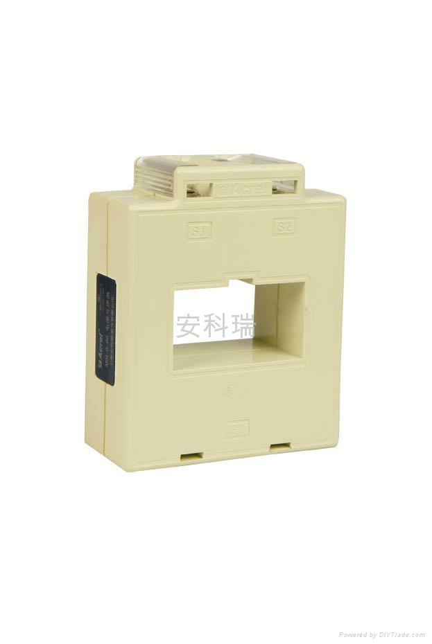安科瑞低壓計量型電流互感器AKH-0.66/G價格 型號 1