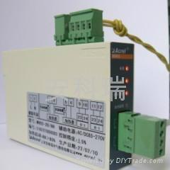 安科瑞普通型溫濕度控制器WH03-11價格 型號 廠家