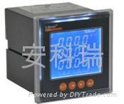 智能三相電壓表PZ80-AV3 選型手冊 1