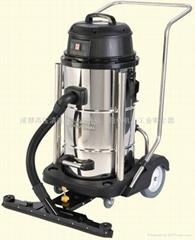 西安电子厂吸尘吸水机
