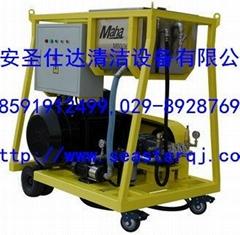 貴州水泥廠高壓清洗機