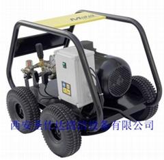 贵州水泥厂高压清洗机