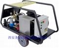 贵州水泥厂高压清洗机 4