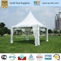 5x5m hot pagoda tents in promotional