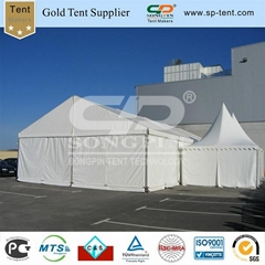 China made 9x12m clearspan marquee with