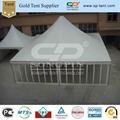waterproof and flame retardant PVC