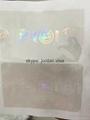 KY overlay holograms