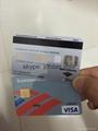 BOA PVC Chip card