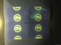 WA UV overlay Holograms