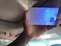 USA NY card With UV Light front and rear