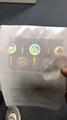 Hawaii  ID Overlay hologram