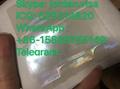 Canada RMAQ Overlay hologram