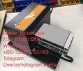 NY Card Signature UV Machine